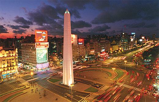 Buenos Aires Argentina – Passagens Aereas Baratas