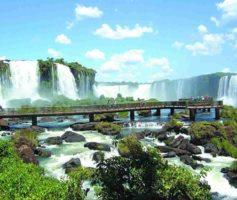 Promoção de Passagens Aereas Para Foz do Iguaçu