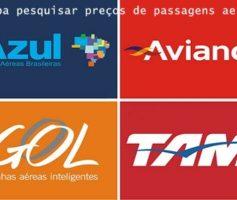 Pesquisar Preços de Passagens Aereas – Veja Dicas