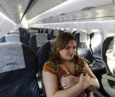 Medo de Viajar de Avião? Saiba Como Perder o Medo