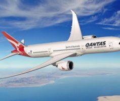 Qantas Airways Companhia Aérea Australiana Conheça Aqui