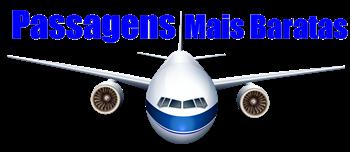 Página Inicial | Passagens Mais Baratas – Passagens Aéreas Promocionais